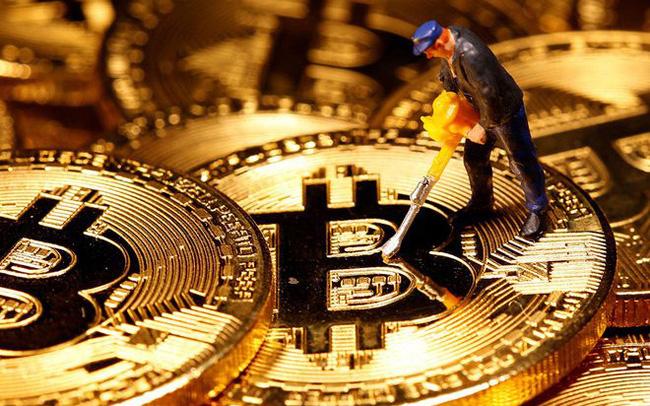 Tạo chương trình đào Bitcoin