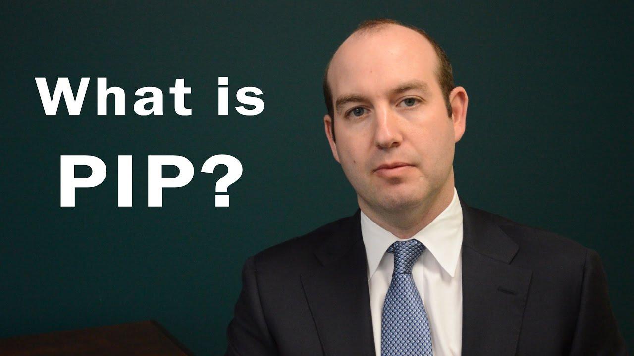 Pip Forex là gì