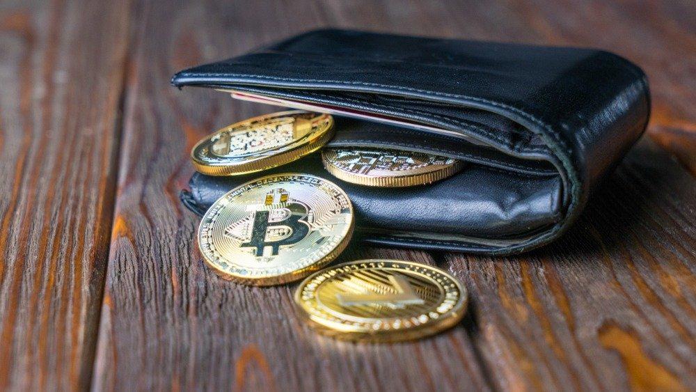 Ví tiền ảo là gì