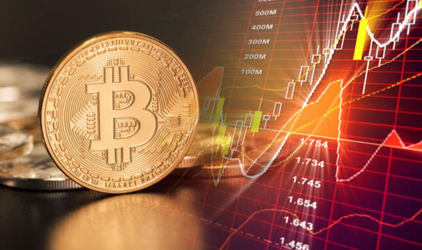 xu hướng đầu tư tiền ảo