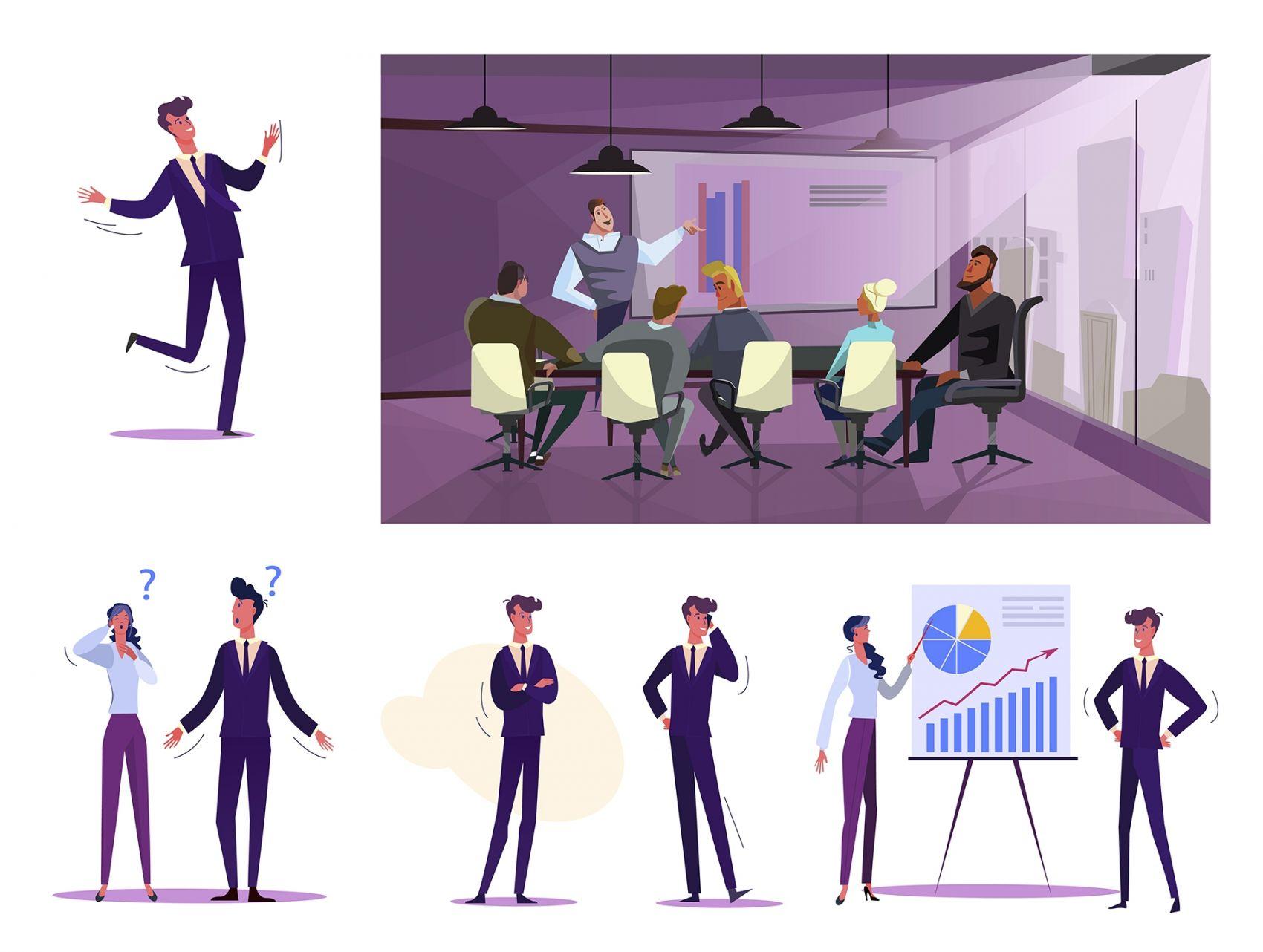 Nguyên tắc đào tạo đội ngũ bán hàng online