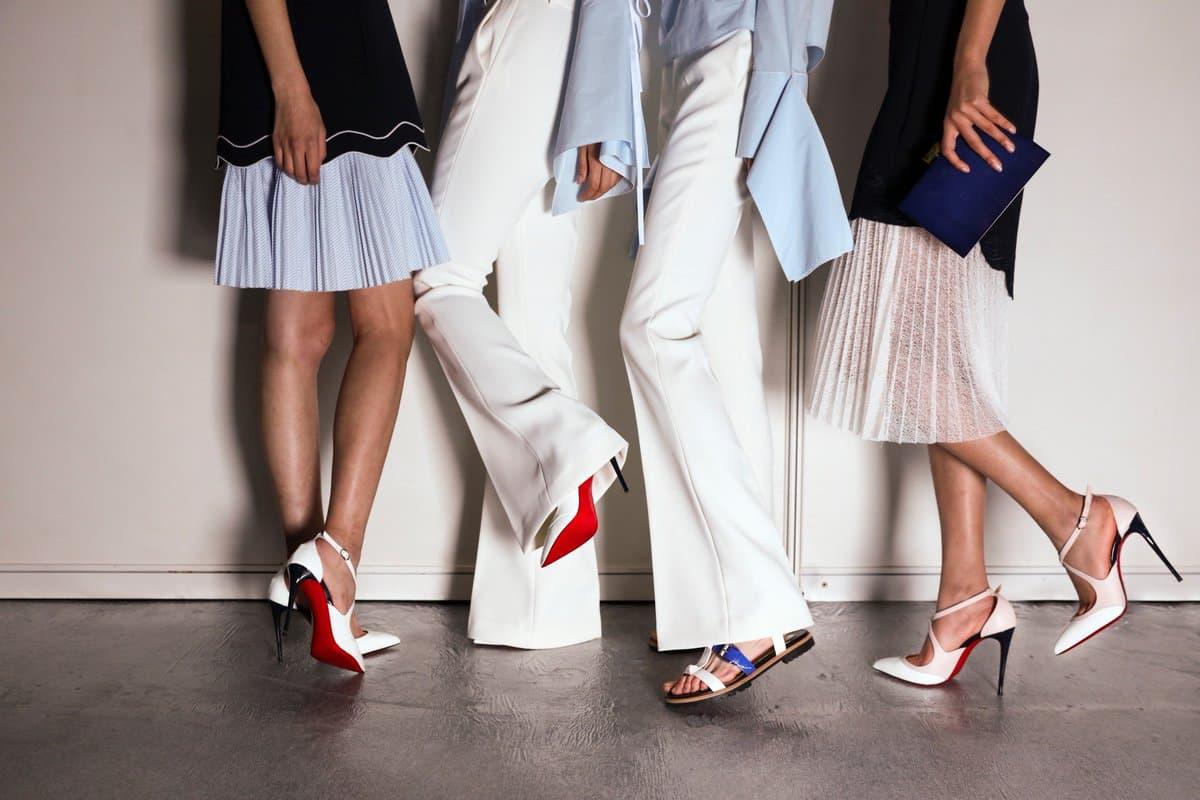 Tại sao nên làm Drop shipping giày nữ công sở ?